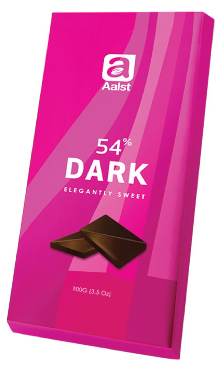 Aalst 54% Dark Elegantly Sweet
