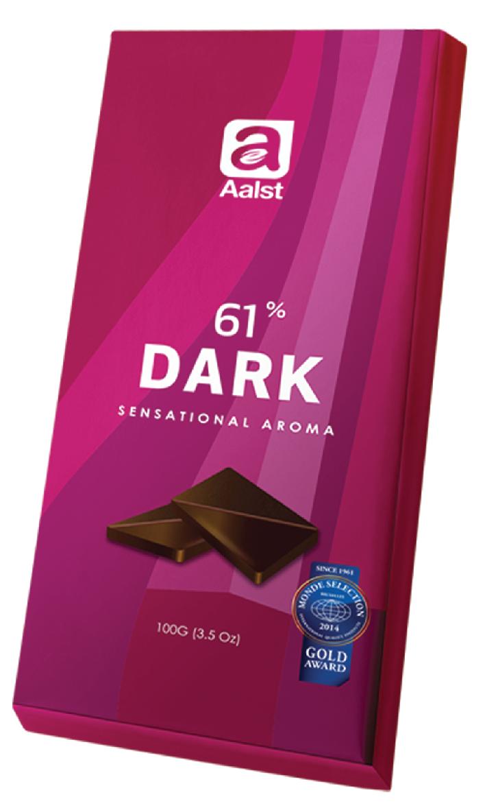 Aalst 61% Dark Sensational Aroma