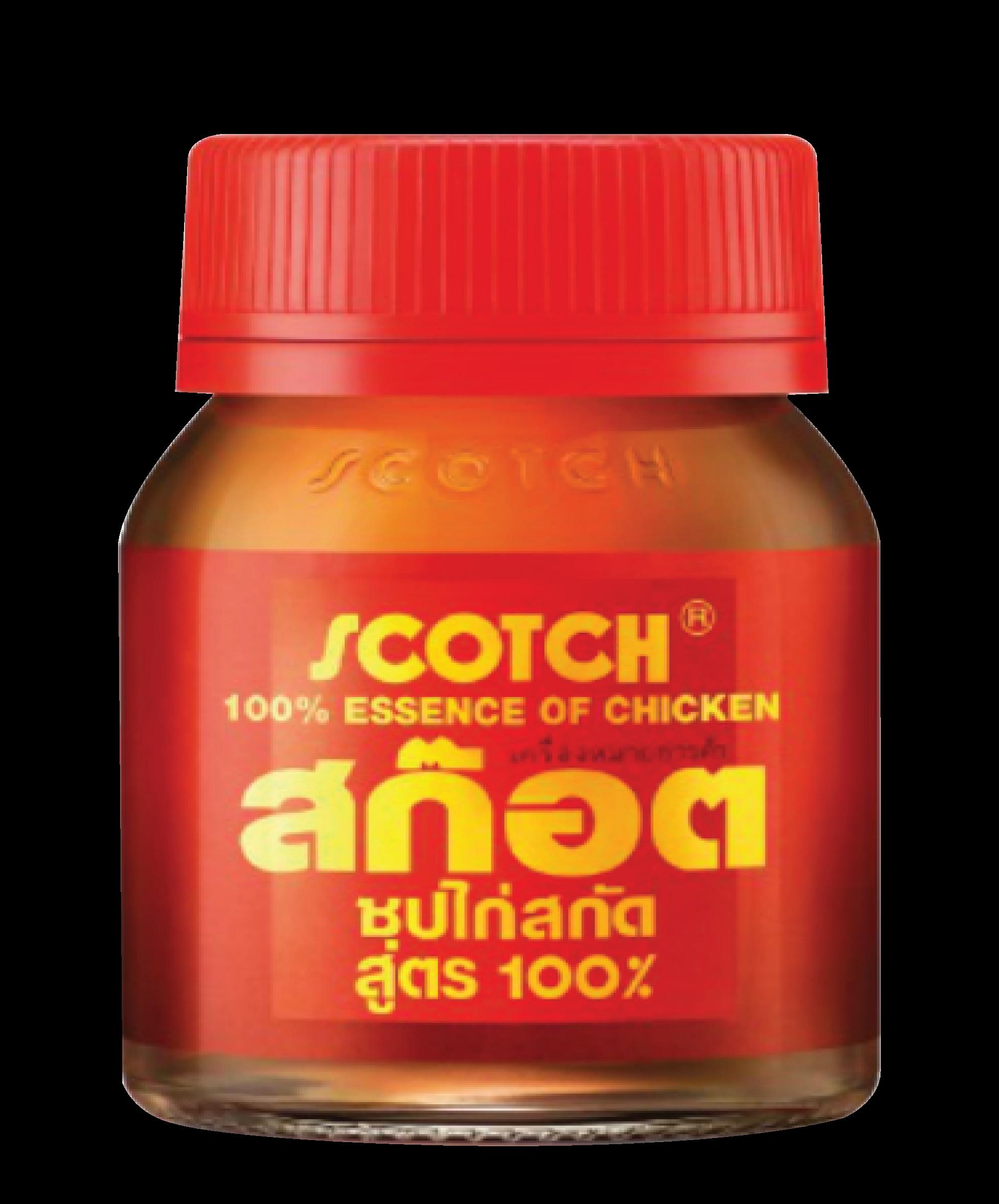 Scotch Chicken Protein 45ml